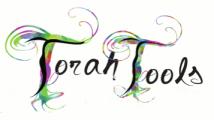 Torah Tools Logo